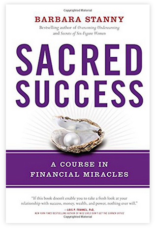 SacredSuccessBookCover