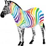 Leadership Brand Zebra